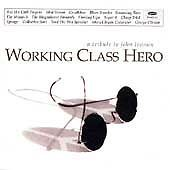 Working Class Hero: A Tribute to John Lennon by Various Artists (CD, new) #Grunge