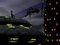 Linda Napolitano Encounter - Craziest Stories of UFO Encounters
