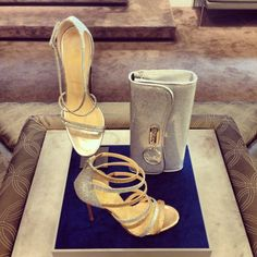 In Love with Jimmy Choo bei UNGER HAMBURG