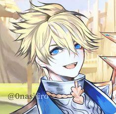 Moba Legends, Mobile Legend Wallpaper, Webtoon, True Colors, Cute Art, Anime Guys, Samurai, Fan Art, Draw