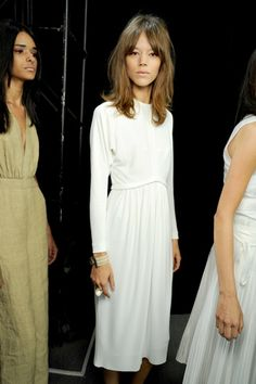 Spring 2011 Ready-to-Wear  Derek Lam - Beauty