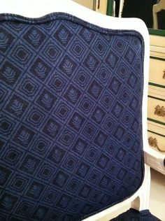 Little Green Notebook: How to Upholster a Chair - Part 4: Sewing Double-Cord Welting