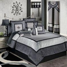 Beautiful Bedroom Ideas With Modern Comforter Sets Modern Comforter Sets, Best Bedding Sets, Bedding Sets Online, Luxury Bedding Sets, Brown Bed Linen, Neutral Bed Linen, Contemporary Bed Linen, Modern Contemporary, Hotel Collection Bedding