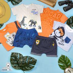 726c1844f13ec Puppy   Co ( PuppyCoOficial). Mode GarçonTenues Pour Enfant