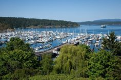 CitiesJournal's List of WA's Best Small Towns: Moses Lake, Chelan, Poulsbo, Tumwater, Walla Walla, Pullman, Ellensburg, Chehalis, Port Orchard, Bellingham, Sequim, Oak Harbor, Hoquiam, Friday Harbor