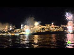 Madeira New Year Fireworks 2013 HD