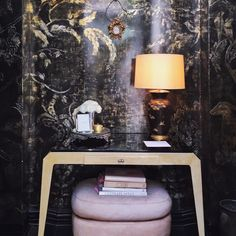 Chinoiserie for #TGIF