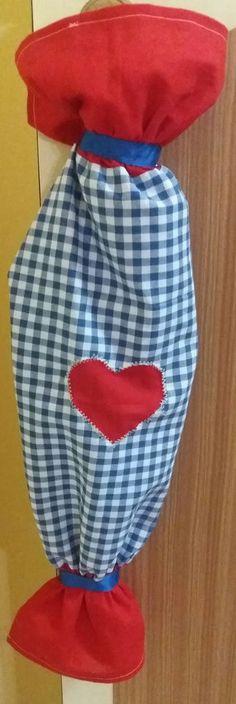 Caramella porta sacchetti , by francycreations non solo idee regalo, 8,00 € su misshobby.com