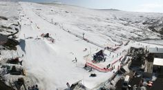 Afriski Mountain Resort is your wonderland for skiing, snowboarding, mountain biking and all things outdoors. Afriski is located in the Lesotho highlands. S Ki Photo, Ski Card, Ski Posters, Ski Holidays, African Countries, Mountain Resort, Like A Local, Where To Go, Winter Wonderland