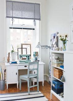 DECORAÇÃO DE HOME OFFICE: um cantinho confortável