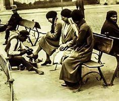 Ayyakabı boyatma özgürlüğü – 1927