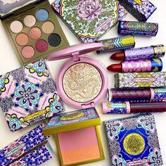 A Coleção de Ano Novo Chinês da MAC Cosmetics Beauty News, Beauty Care, Beauty Skin, Beauty Hacks, Ruby Woo, Blushes, Makeup Brands, Best Makeup Products, Beauty Products