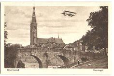 Roermond Roersingel Fake Flyer