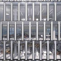 1. Preis: © shl schmidt hammer lassen architects