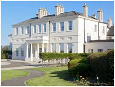 Seaham Hall, a 5-Star Luxury Spa Hotel in Seaham