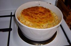 Visit the post for more. Cookbook Recipes, Cooking Recipes, Blood Type Diet, Cornbread, Macaroni And Cheese, Low Carb, Ethnic Recipes, Food, Souffle