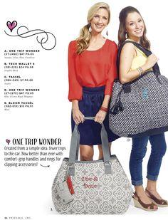 www.myinitials-inc.com/jeanniedeboer            I like BIG bags and i cannot lie!  ♡        Initials, Inc. Spring & Summer 2016 catalog by Initials, Inc. - issuu