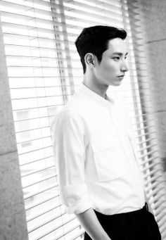 Lee Soo-hyuk #soohyuk #korean #model