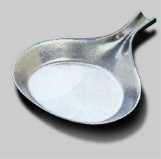 50-941 - Skillet Spoon Rest, Skillet, Foods, Tableware, Places, Food Food, Food Items, Dinnerware, Tablewares