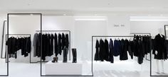 Dleet store by Ontology studio, Taoyuan – Taiwan » Retail Design Blog