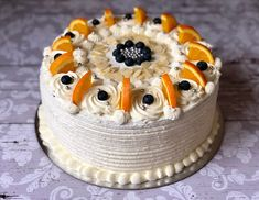 Oreo, Fondant, Cake Decorating, Food And Drink, Baking, Cakes, Pastries, Cake Makers, Bakken