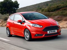 Meet the 10 Best Pocket-Sized Hot Hatches Money Can Buy