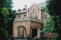 Former Marquis Residence - Tokyo