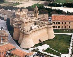 Urbisaglia, Marche, Italy