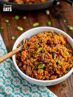 Low Syn Teriyaki Chicken and Rice Bowl | Slimming Eats - Slimming World Teriyaki Chicken Rice Bowl, Teriyaki Chicken And Rice, Chicken Rice Bowls, Rice Recipes, Asian Recipes, Healthy Recipes, Ethnic Recipes, Healthy Food, Recipies