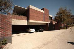 Casa el Sabino / Agustin Landa Ruiloba