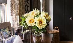 Easy Ideas for (Almost) Instant Arrangements