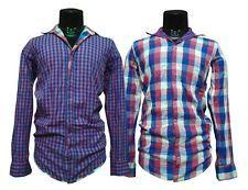Reversable shirt