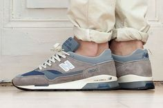 sweetsoles:  Norse Projects x New Balance 1500 'Danish Weather'...