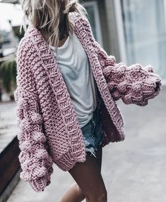 39 Ideas For Knitting Pullover Outfit Mode Outfits, Fall Outfits, Fashion Outfits, Outfit Winter, Holiday Outfits, Love Fashion, Autumn Fashion, Petite Fashion, Cheap Fashion