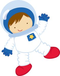 Space Theme Classroom, Art For Kids, Crafts For Kids, Astronaut Party, Outer Space Theme, Kids Party Themes, Ideas Party, Clip Art, Space Party