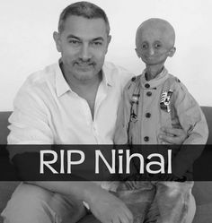 RIP #Nihal. You will forever stay in our #hearts as one who embraced #life in all its forms and #enjoyed its surprises as if they were the last ever to come!