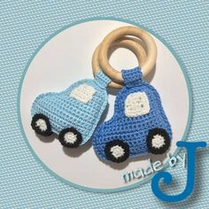New Baby Crochet Newborn Boy Ideas Baby Afghan Crochet Patterns, Crochet Baby Toys, Newborn Crochet, Crochet Gifts, Crochet For Kids, Diy Crochet, Newborn Toys, Baby Makes, Baby Rattle