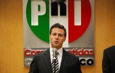 Nadie tiene derecho de frenar avance de México: Peña Nieto   Info7   Nacional