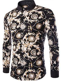 fecf8aec458f7 Men s Floral Shirt. See more. Cheap Mens Shirts