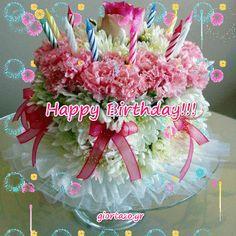 Free Happy Birthday Cards, Happy Birthday Greetings Friends, Happy Birthday Wishes Photos, Happy Birthday Cake Images, Happy Birthday Wishes Images, Happy Birthday Celebration, Happy Birthday Flower, 21 Birthday, Sister Birthday