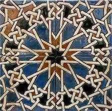 Resultado de imagen para azulejos arabes antiguos