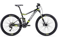 Stance 27.5 1 - Giant Bicycles