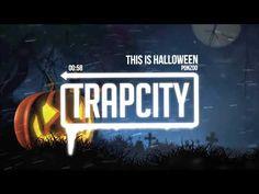 This Is Halloween (Trap Remix) [Lyrics] Halloween Rules, Halloween Music, Holidays Halloween, Youtube Halloween, Trap Music, Spotify Playlist, Nightmare Before Christmas, Youtube Trap, Jimin