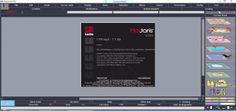 software lectra modaris v7r1