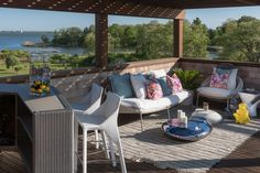 Roche Bobois   Venus Williams and V*Starr Interiors   'Holiday House' in the…