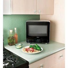 Compact Microwave 750 Watts Of
