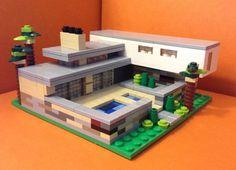 mod and mini house