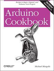 Arduino Cookbook 2nd Ed
