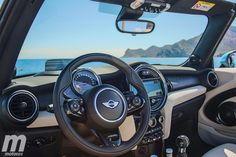 Presentación MINI Cabrio 2016, la frescura de un descapotable 'chic' - Foto 3