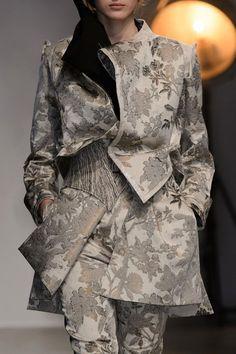 AGANOVICH: Paris Fashion Week | ZsaZsa Bellagio - Like No Other